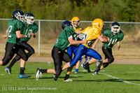 2503 McMurray Football v Klahowya 100312