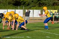 2527 McMurray Football v Klahowya 100312