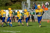 2539 McMurray Football v Klahowya 100312