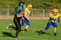 2571 McMurray Football v Klahowya 100312