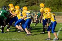 2602 McMurray Football v Klahowya 100312