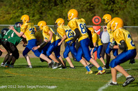 2608 McMurray Football v Klahowya 100312