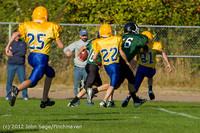 2618 McMurray Football v Klahowya 100312