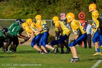 2627 McMurray Football v Klahowya 100312