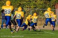 2634 McMurray Football v Klahowya 100312