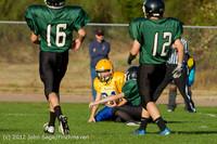 2680 McMurray Football v Klahowya 100312