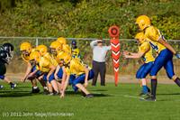 2689 McMurray Football v Klahowya 100312