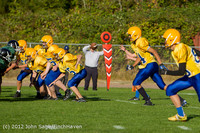 2691 McMurray Football v Klahowya 100312
