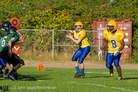 2695 McMurray Football v Klahowya 100312