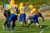2714 McMurray Football v Klahowya 100312