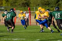 2715 McMurray Football v Klahowya 100312