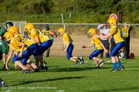 2725 McMurray Football v Klahowya 100312