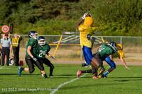2733 McMurray Football v Klahowya 100312