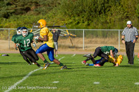 2736 McMurray Football v Klahowya 100312