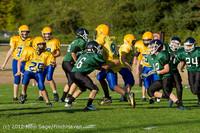 2738 McMurray Football v Klahowya 100312