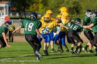 2741 McMurray Football v Klahowya 100312