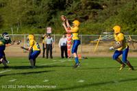 2751 McMurray Football v Klahowya 100312