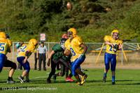 2754 McMurray Football v Klahowya 100312