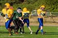 2756 McMurray Football v Klahowya 100312