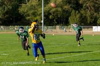 2758 McMurray Football v Klahowya 100312