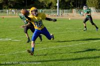 2759 McMurray Football v Klahowya 100312