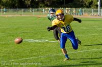 2760 McMurray Football v Klahowya 100312
