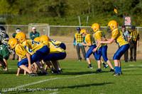 2767 McMurray Football v Klahowya 100312