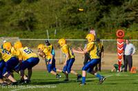 2770 McMurray Football v Klahowya 100312