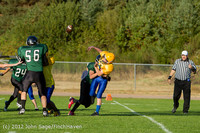 2779 McMurray Football v Klahowya 100312