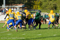 2800 McMurray Football v Klahowya 100312