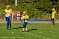 2821 McMurray Football v Klahowya 100312