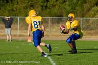 2826 McMurray Football v Klahowya 100312
