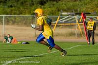 2832 McMurray Football v Klahowya 100312