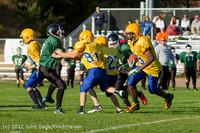 2837 McMurray Football v Klahowya 100312