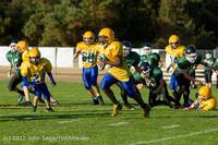 2841 McMurray Football v Klahowya 100312