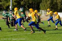 2843 McMurray Football v Klahowya 100312