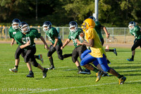2845 McMurray Football v Klahowya 100312