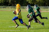 2848 McMurray Football v Klahowya 100312
