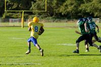 2852 McMurray Football v Klahowya 100312