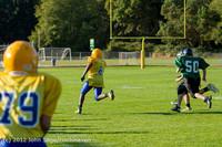 2855 McMurray Football v Klahowya 100312