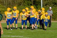2861 McMurray Football v Klahowya 100312
