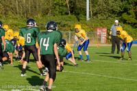 2873 McMurray Football v Klahowya 100312