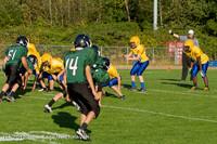 2874 McMurray Football v Klahowya 100312