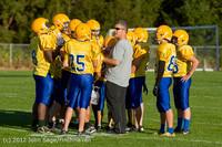 2884 McMurray Football v Klahowya 100312