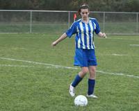 3703 McM Girls soccer v Showalter 113009