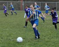 3745 McM Girls soccer v Showalter 113009