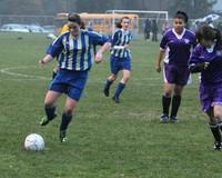 3801 McM Girls soccer v Showalter 113009