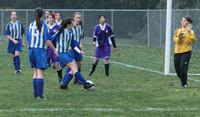 3814 McM Girls soccer v Showalter 113009