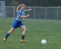 3819 McM Girls soccer v Showalter 113009
