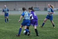 3871 McM Girls soccer v Showalter 113009